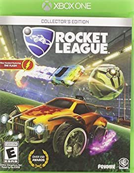 rocket league game of the year edition