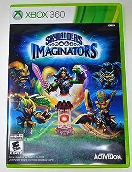 Xbox 360 Skylanders Imaginators - GAME ONLY