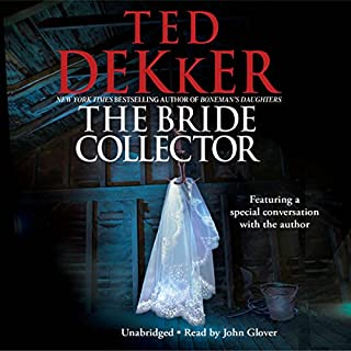 The Bride Collector audiobook cover art
