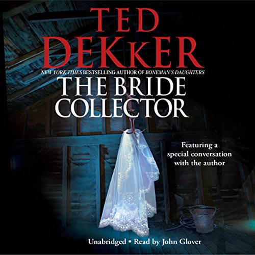 The Bride Collector cover art