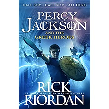 Percy Jackson & The Greek H