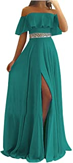 Best turquoise beaded dress Reviews