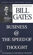 Business the Speed of Thought: Using a Digital Nervous System