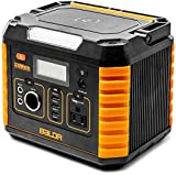BALDR Portable Power Station 330W, Portable...
