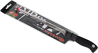 Quttin S2203097 Cuchillo, Stainless Steel