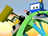 The Gumball Machine / The Ferris Wheel