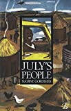 July's People (NEW LONGMAN LITERATURE 14-18)