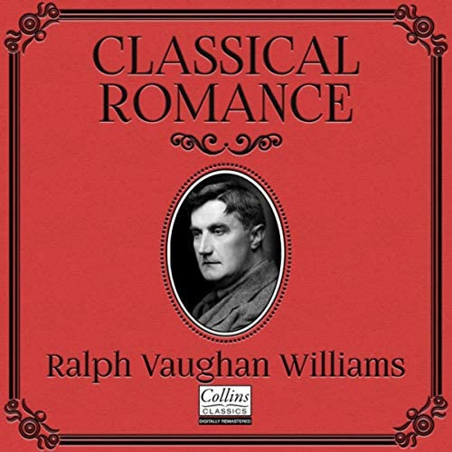 Ralph Vaughan Williams, Sir Neville Marriner, Robert Haydon Clark, Academy of St. Martin in the Fields & Consort of London