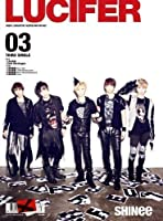 Lucifer by Shinee (2011-10-12)