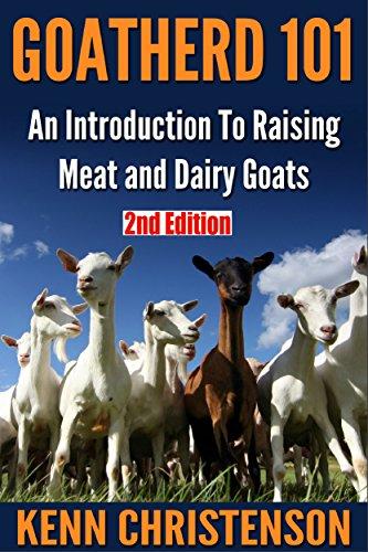 Goats: Goatherd 101 by Christenson, Kenn ebook deal