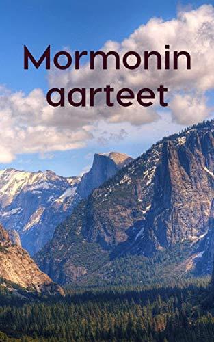 Mormonin aarteet (Finnish Edition)