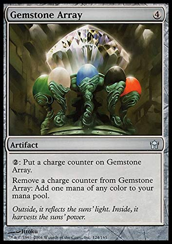Magic: the Gathering - Gemstone Array - Fifth Dawn