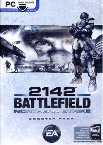 Battlefield 2142 - Northern Strike Boosterpack [Alemania]