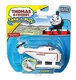 Mattel R8858-0 - Thomas e i suoi amici- Harold, l'elicottero