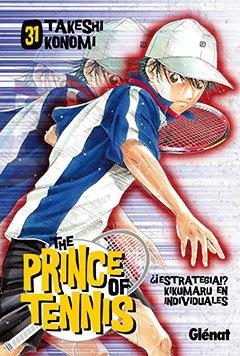 Prince Of Tennis 31