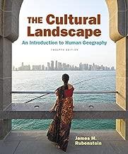 Best cultural landscape human geography Reviews