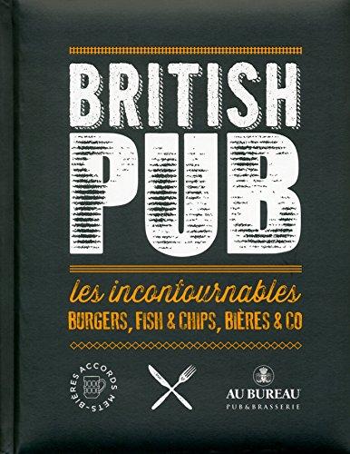 British pub, les incontournables (French Edition)