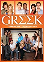 GREEK CHAPTER SIX: THE COMPLETE 4TH SEASON