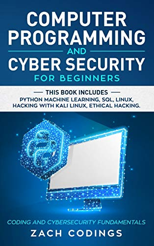 Computer Programming and Cyber S...