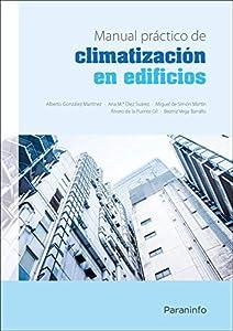 Manual práctico de climatización en edificios