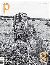 Pleasure Garden Magazine Issue 5 (Spring/Summer, 2019) Derek Jarman Cover