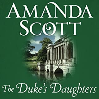 The Duke's Daughters cover art