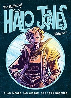 Halo Jones Book One: Book 1 (English Edition) par [Alan Moore, Ian Gibson]