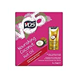 VO5 Nourishing Coconut Hot Oil 4 Tubes