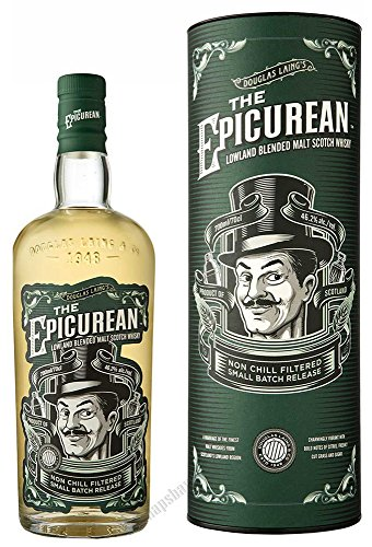 Douglas Laing's The Epicurean 46,2% 0,7l Lowland Blended Malt Scotch Whisky