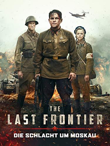 The Last Frontier - Die Schlacht um Moskau [dt./OV]