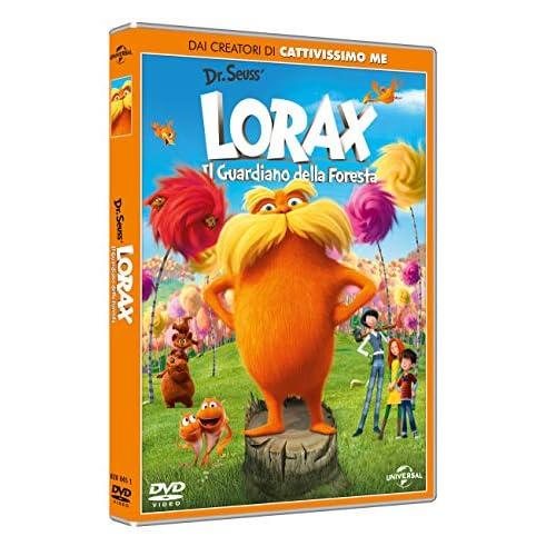 Lorax-Il Guardiano Della Foresta