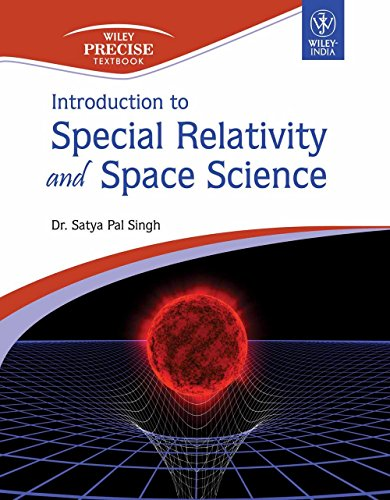 Introduction to Special Relativity and Space Science