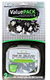 Softspikes Pulsar Golf Cleats Fast Twist 3.0 Value Pack