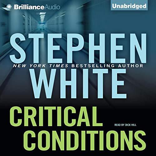 Couverture de Critical Conditions