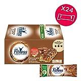 Zoom IMG-1 fitness cioccolato al latte barretta