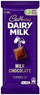 Cadbury Dairy Milk Chocolate Block 16 Pack, 16 x 180g
