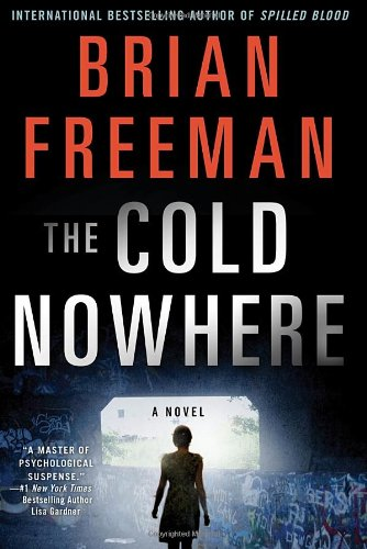 The Cold Nowhere: A Jonathan Stride...