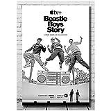 Gopflbh Beastie Boys Story 2020 Film Musik Poster und