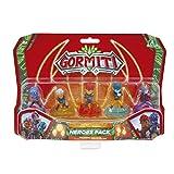 Figuras de acción Famosa- Gormiti Serie2 Pack de los Heroes, Personajes Principales de la Serie, Multicolor, 5 cm (GRE06000)