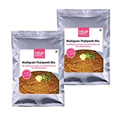 Quantity- 180 gm Multi grain Thalipeeth Mix Manufactured under hygienic conditions Get Huge Savings On Shipping when You Buy two Or More Products from Our Indian Tree Stroefront With a Fixed Shipping Charge Of 11 + 2$/LBS.