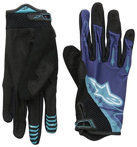 Alpinestar Cycling Handschuhe Flow blau/türkis 2XL