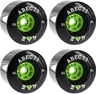Best abec 11 107mm superfly Reviews