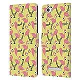 Head Case Designs Offizielle Martina Illustration Flamingo