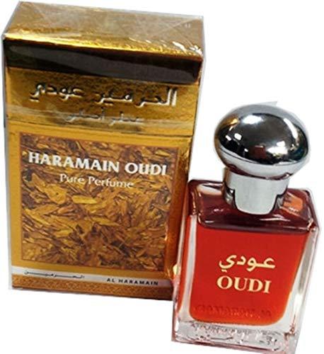 Al Haramain Oudi-al haramain arabische parfÜm Öl
