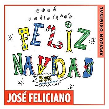 Feliz Navidad (FN50) (50th Anniversary / Amazon Original)
