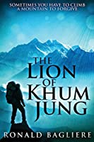 The Lion Of Khum Jung: Large Print Edition