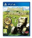 Professional Farmer 2017 Gold Edition (Playstation 4) [importación inglesa]