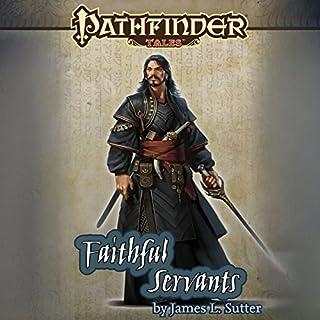 Faithful Servants cover art