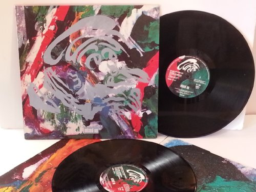 The Cure MIXED UP, 847099, double album
