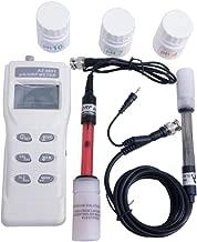Graigar AZ8651 Handheld pH Meters/ORP Meter pH Meter/ORP Tester Water Quality Analyzer Oxidation Reduction Potentiometer 0 to 14 PH Range
